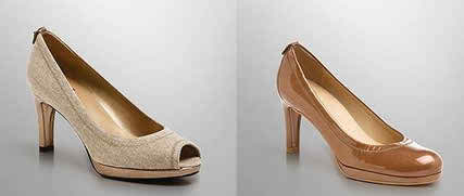 useful hints for picking bridal shoes