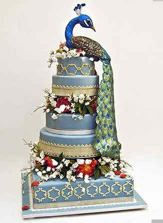 Useful wedding cake guide | | TopWeddingSites.com