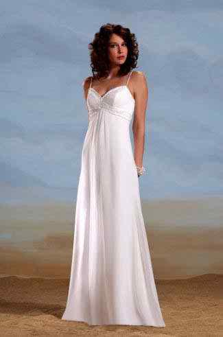 various types of Eden wedding dresses