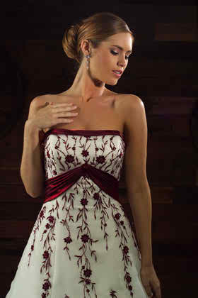 venus wedding dresses 4 5