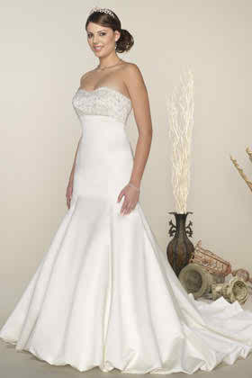 venus wedding dresses 4