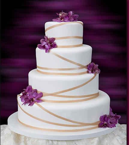 wedding cake traditional flavor wedding cakes with fall flavor topweddingsites 26686