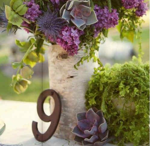 wedding decor tips for open air weddings 2
