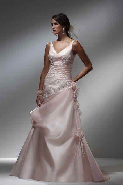 wedding-dresses-in-2009