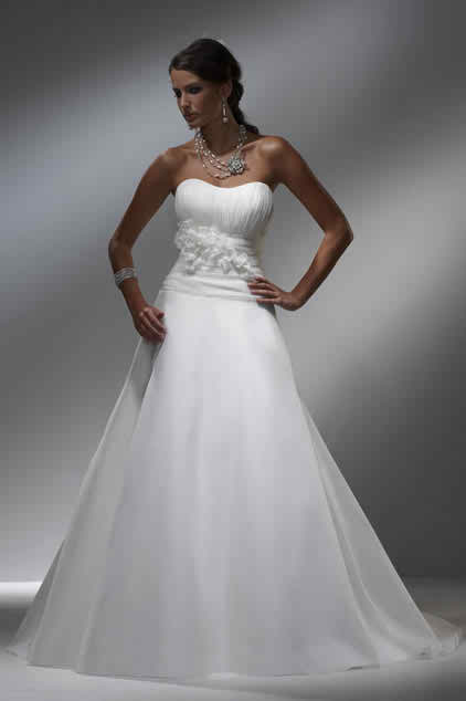wedding-dresses-in-2009-2