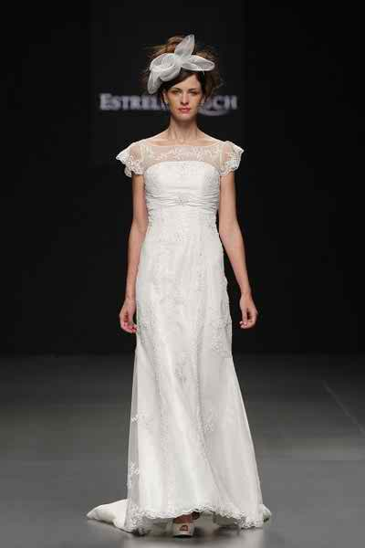 wedding dresses with sleeves 2