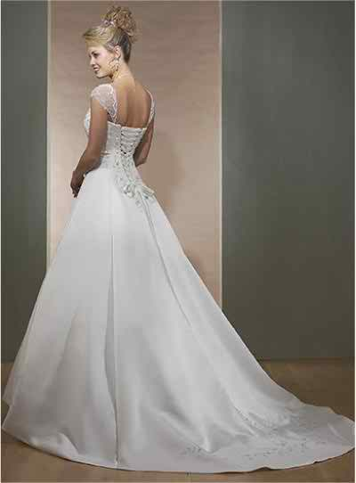 wedding dresses with sleeves 3