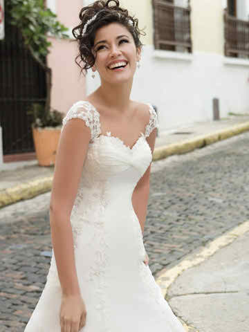 wedding dresses with sleeves4
