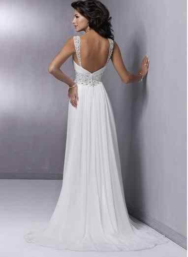wedding dresses with straps 2 2