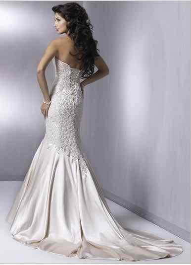 wedding dresses with straps 2 4