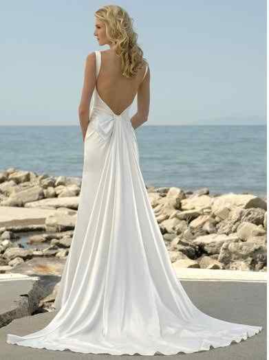 wedding dresses with straps 5 4