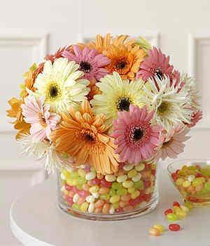 wedding flower centerpieces 2 3