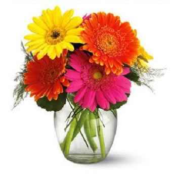 wedding flower centerpieces 2 5