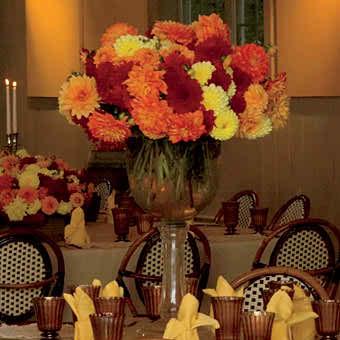 wedding flower centerpieces 2