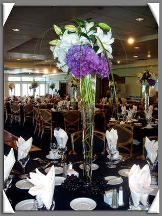 wedding flower centerpieces 3