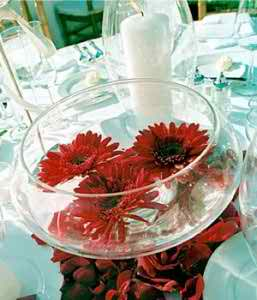 wedding flower centerpieces 4 2