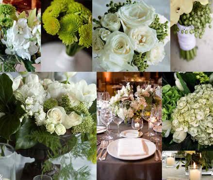 wedding flower centerpieces 4 3