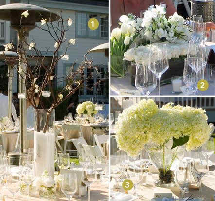 wedding flower centerpieces 4