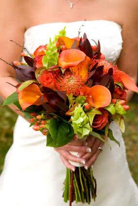 wedding flower ideas 4