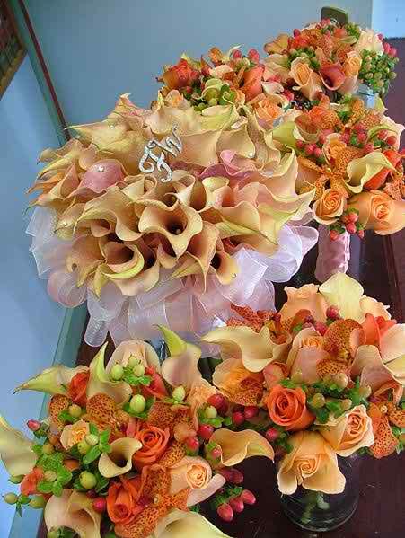 wedding flower ideas 5