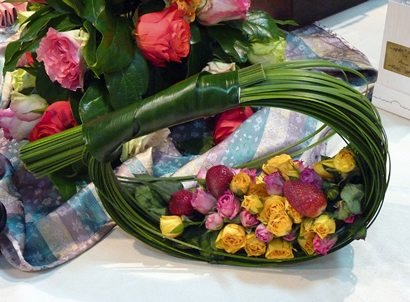 wedding flowers 2 3