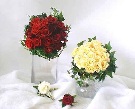 wedding flowers package 2