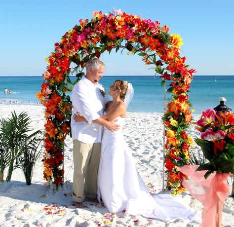 wedding flowers package 3