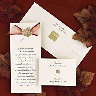 wedding invitations 2
