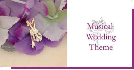 wedding musical theme 2