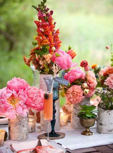 wedding reception decoration 2