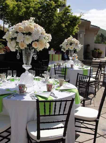 wedding reception decoration 3