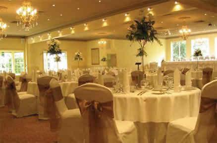 wedding reception- location 2