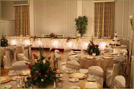 wedding reception - location 2