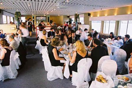 wedding reception- location
