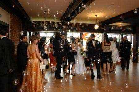 wedding reception themes 2