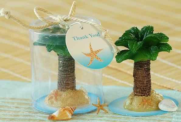 wedding with marine theme-main