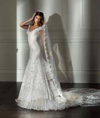 western wedding dresses3