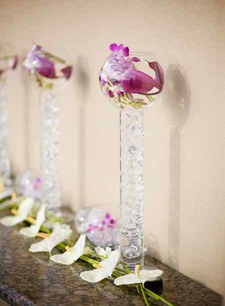 white and purple wedding 1_2