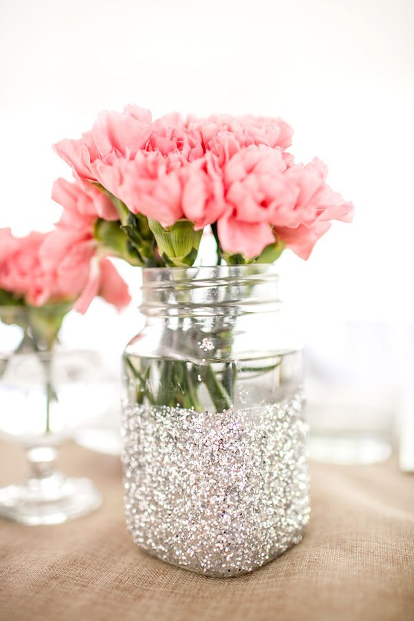 Glittering Centerpiece Ideas For Your Reception Topweddingsites
