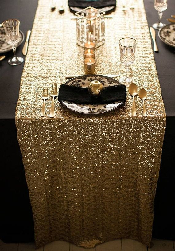 Stunning Black and Gold Theme Ideas to Use in Your Wedding, 4bc9586ca0a478f56734ed826356bd82