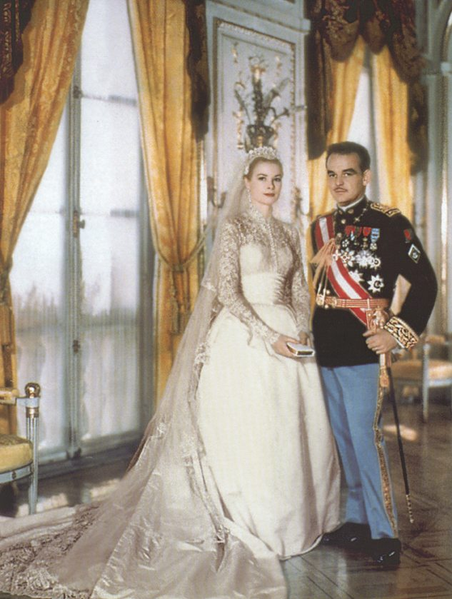 10 iconic wedding gowns that continue to inspire for Top 10 wedding sites