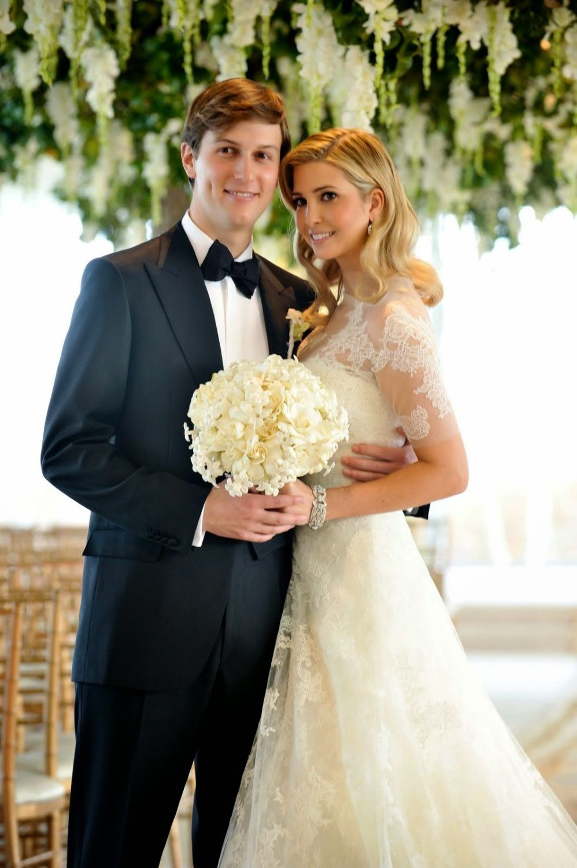 Image result for ivanka trump wedding dress