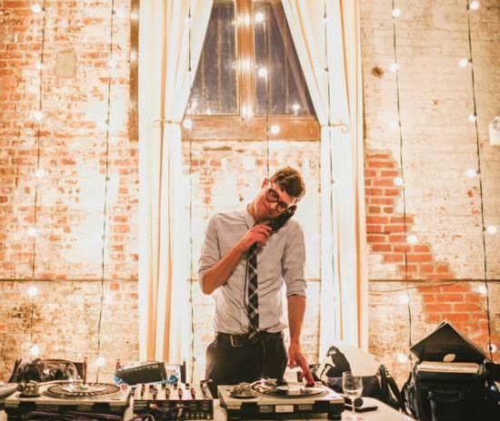 Popular Wedding Songs 2015: Spotify: The Top Wedding Songs Of 2015