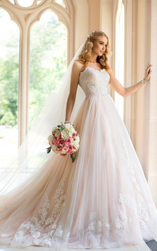 10 Stella York Ball Gowns That Will Sweep The Dance Floor - BridalPulse