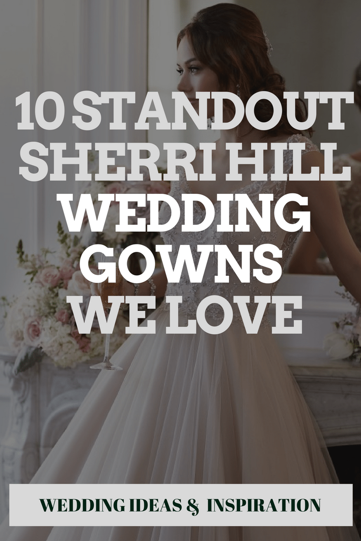 10 Stella York Ball Gowns That Will Sweep The Dance Floor