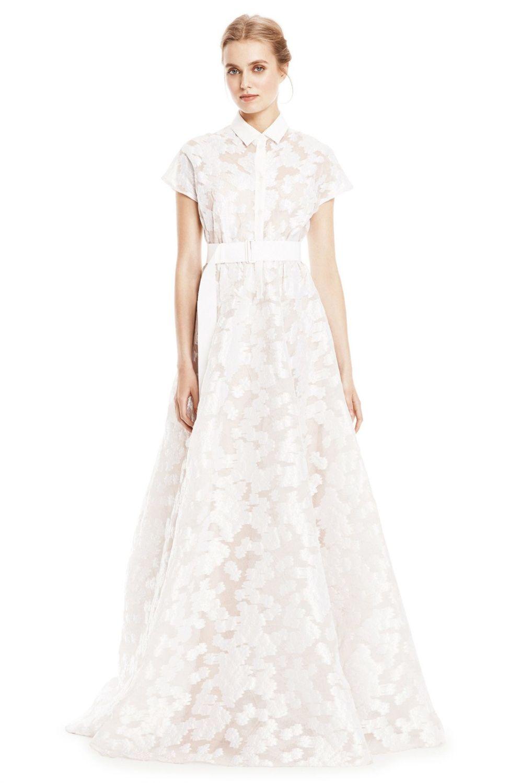 10 Lela Rose Ready-To-Wear Wedding Gowns We LOVE ...