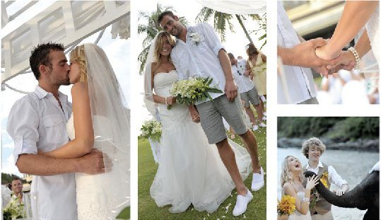 Great Wedding Photography Websites: Remembering Your Wedding Day: Why A Professional