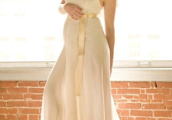 be80e02eca05a Unique & Beautiful Maternity Bridesmaids Dresses: Part2