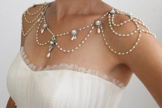 [topweddingquestions.com] 2_pearl shoulder necklace
