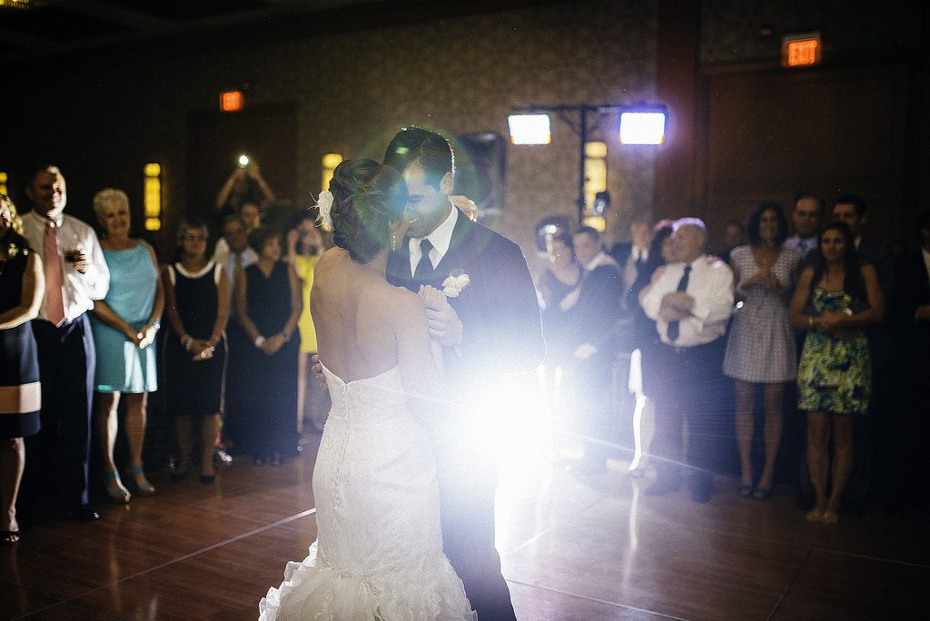 first wedding dance song suggstions